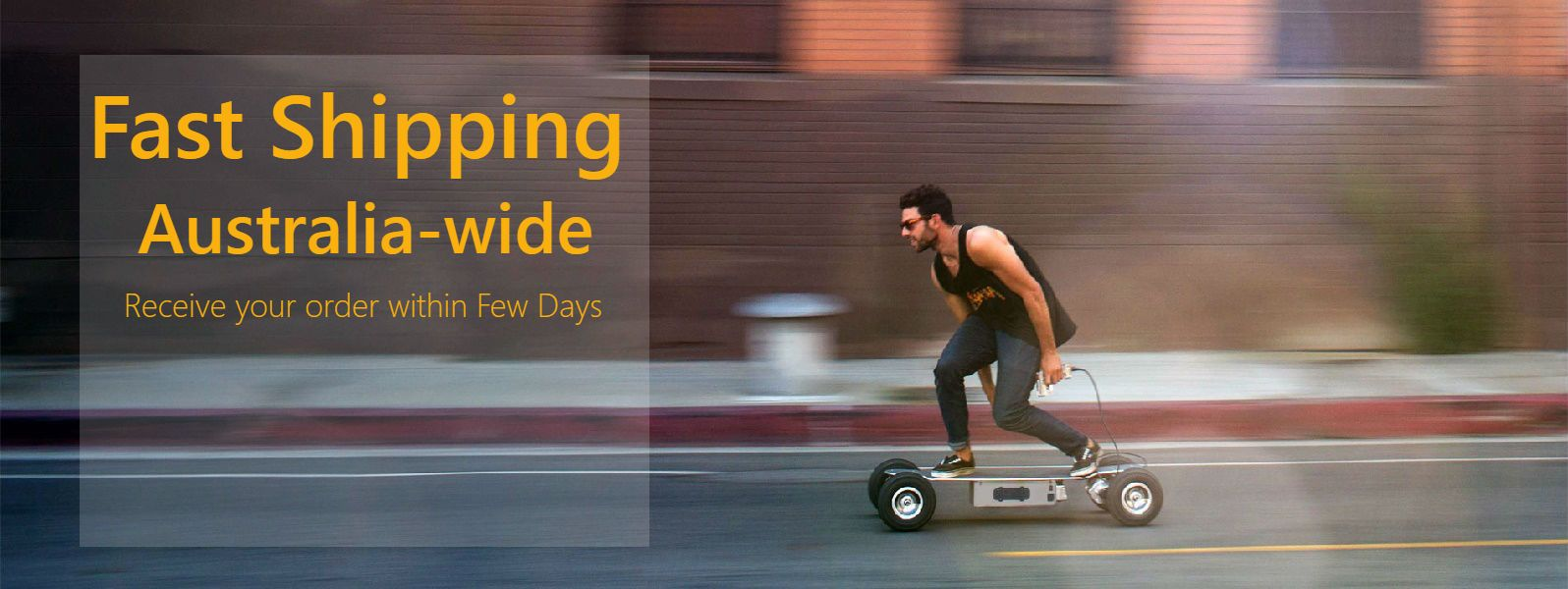 Electric Skateboards & Motorized Longboards from Smart Skate n Cycle