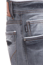 Load image into Gallery viewer, Krossstitch Men's Slim Fit Stretchable Original Denim Jeans