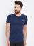 Krossstitch Gym Tshirt for Men | Anti Sweat Active Wear Sports Wear Tshirts for Running