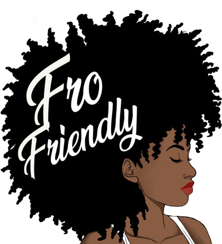 Fro Friendly