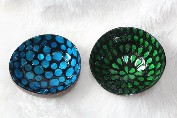 Decorative Small Bowls From Vietnam