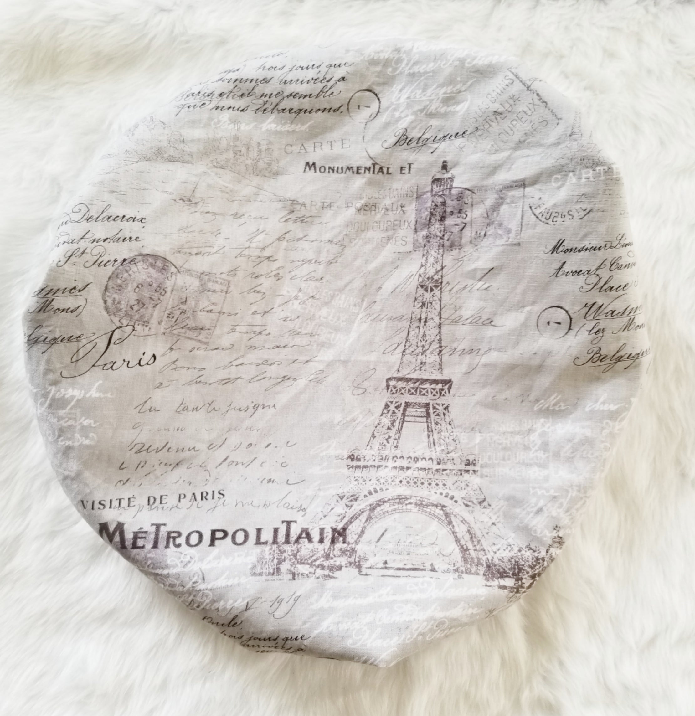 Paris Bonnet