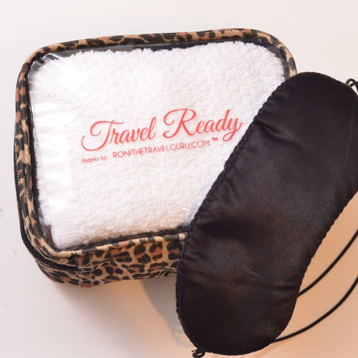 Luxury Travel Kits