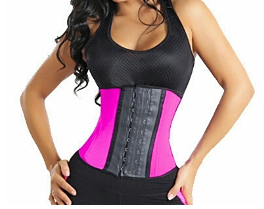 Workout Waist Trainer (Long Torso) - HeavenlySeduction.com