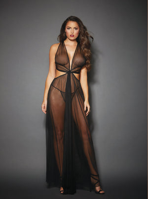 Goddess Gown - HeavenlySeduction.com