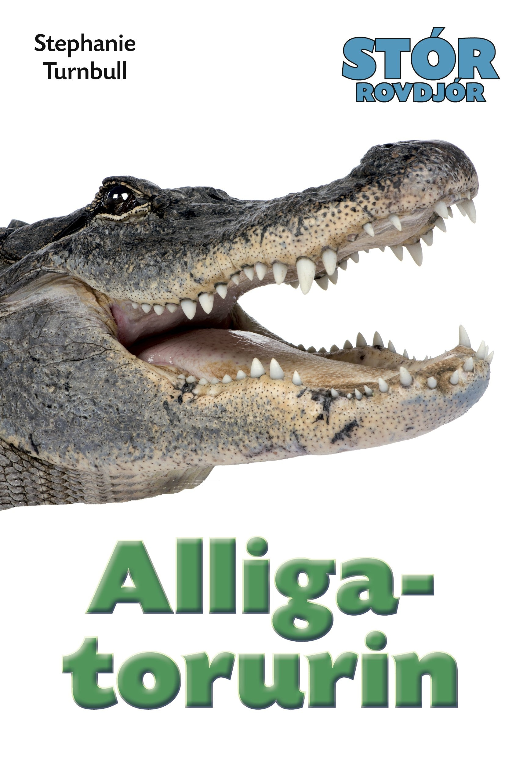 Alligatorurin
