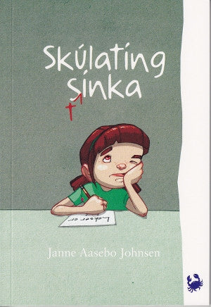 Skúlating stinka