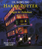 Harry Potter og fangin úr Azkaban