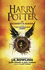 Harry Potter og bannsetta barnið