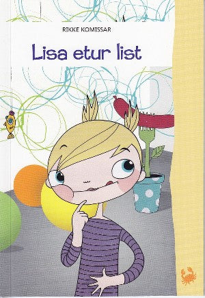Lisa etur list