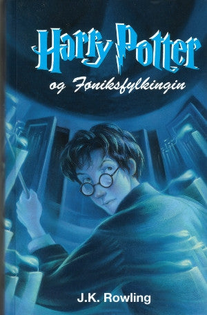 Harry Potter og Føniksfylkingin