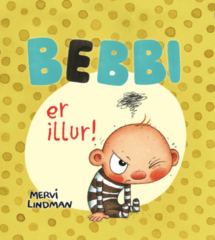 Bebbi er illur