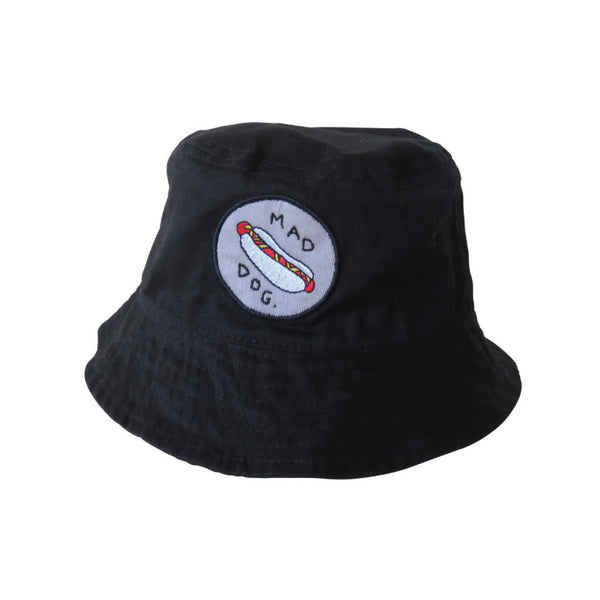 Mad Dog Bucket Hat