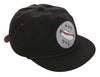 Mad Dog Hat (Black)