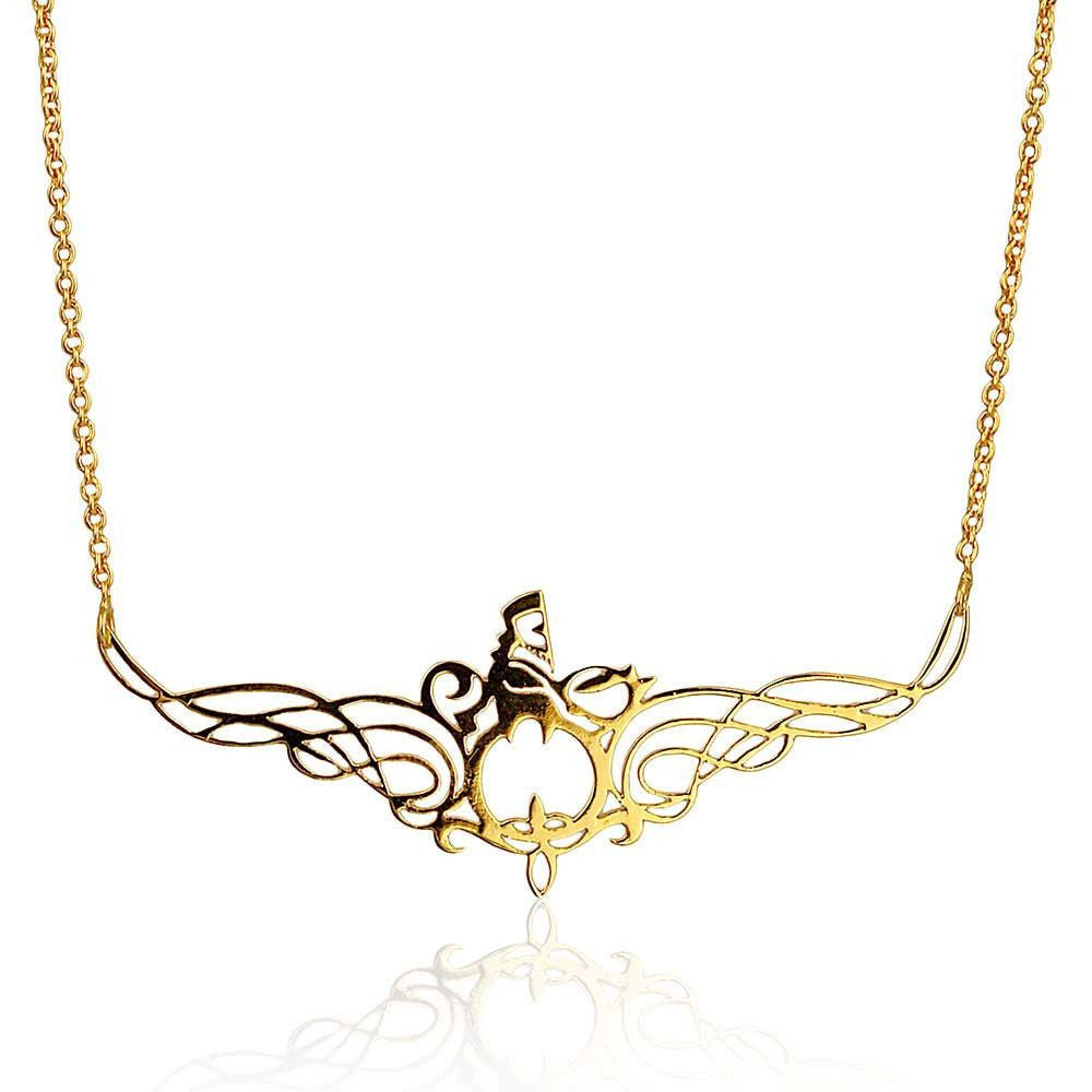 Farohar Necklace - Eina Ahluwalia