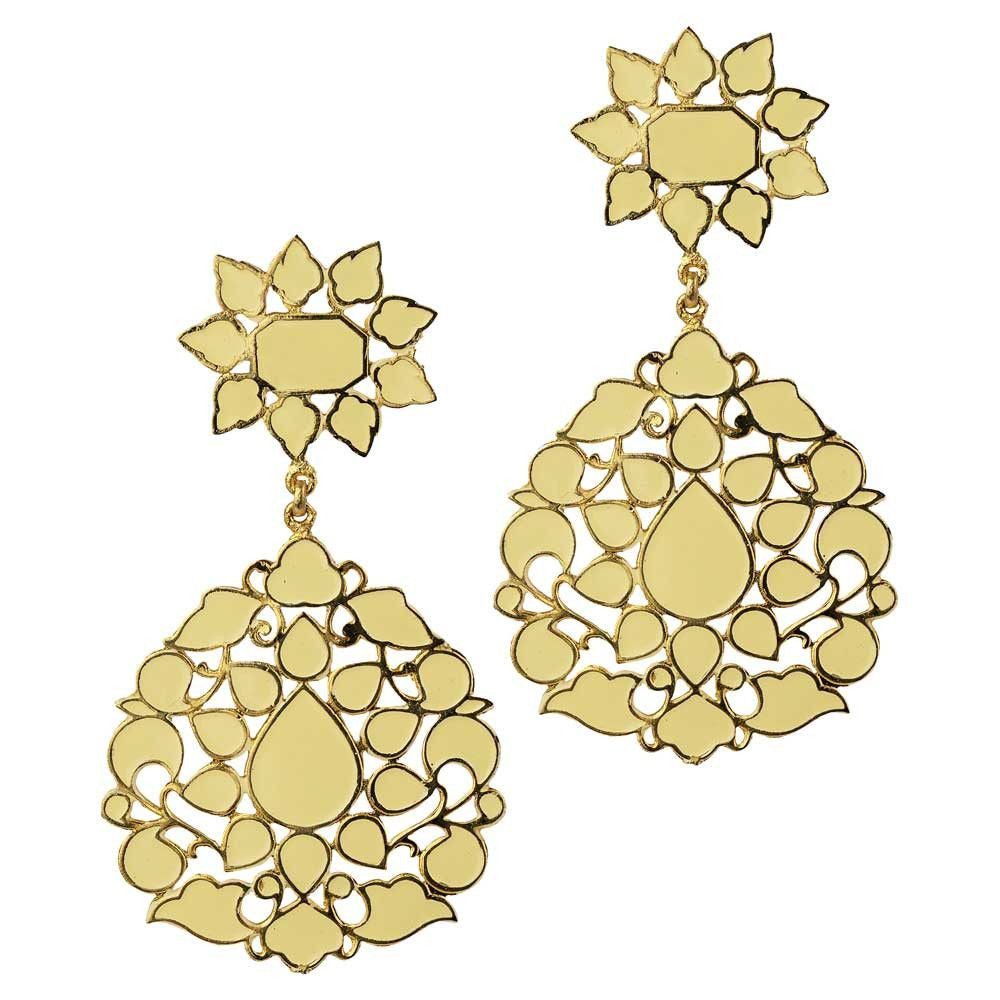 Incorruptible Earrings - Eina Ahluwalia