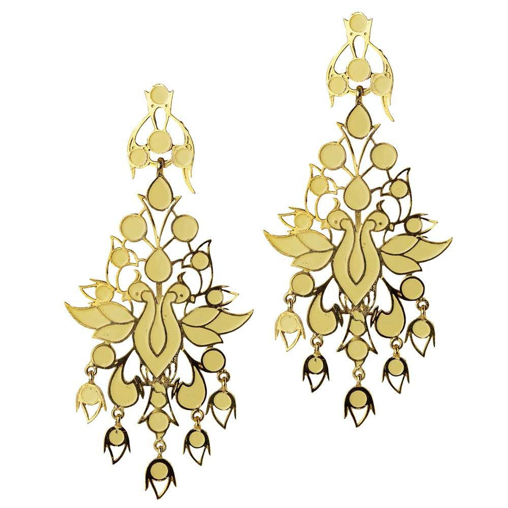 True Colours Earrings - Eina Ahluwalia
