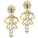 Awakening Earrings - Eina Ahluwalia