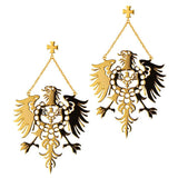 Fearless Earrings - Eina Ahluwalia