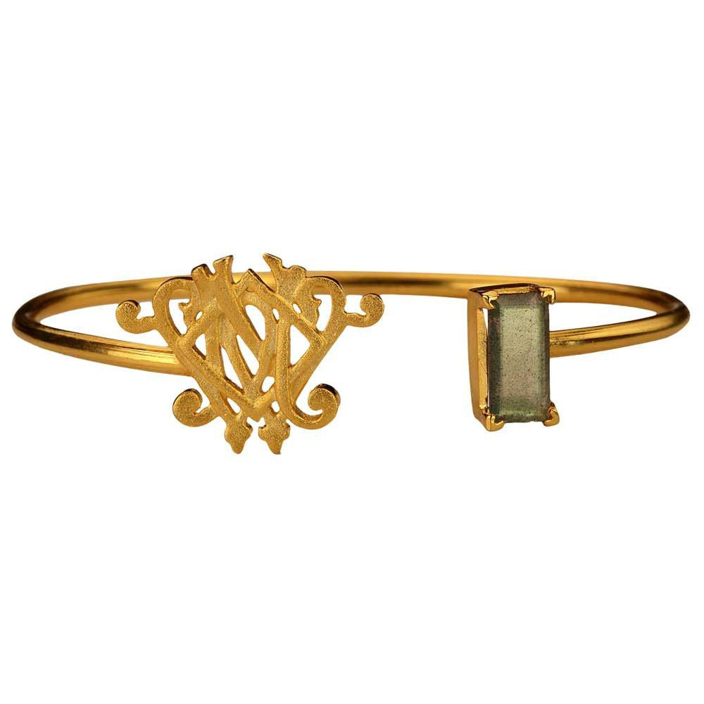 We Only Have Now Bangle (Available in 2 colours) - Eina Ahluwalia