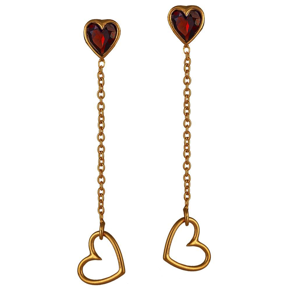 Dream Drop Earrings - Eina Ahluwalia