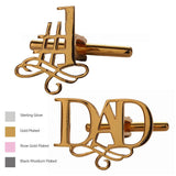 Cufflinks for Dad - Eina Ahluwalia