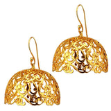 Arabesque Earrings - Eina Ahluwalia