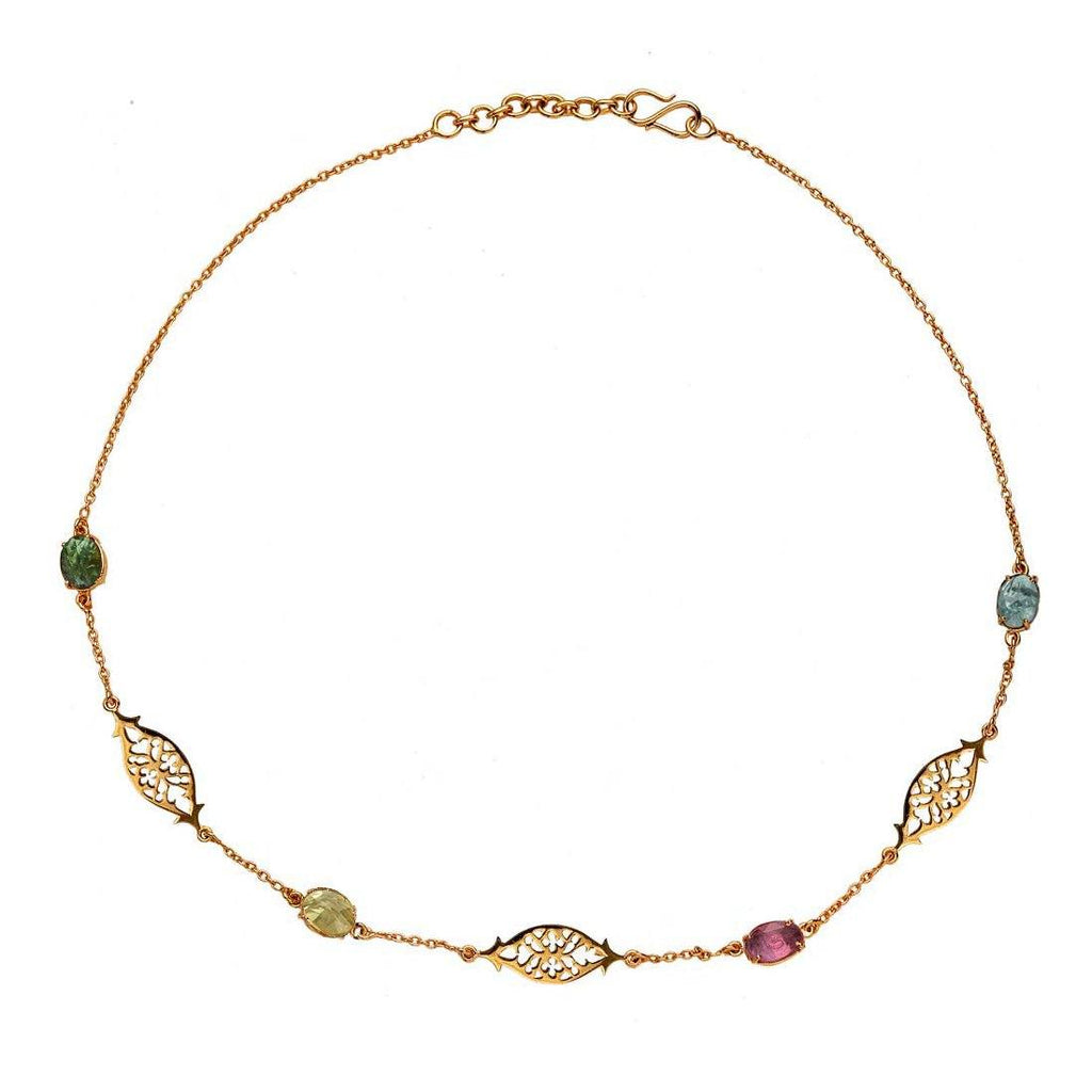 Aspire Necklace - Eina Ahluwalia