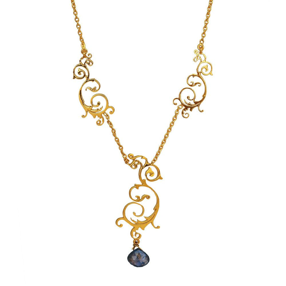 Change the Chain of Events Necklace - Eina Ahluwalia