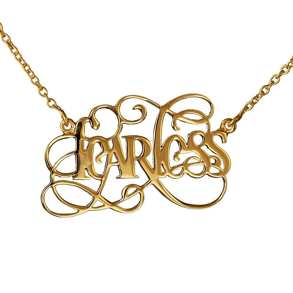 Fearless Necklace - Eina Ahluwalia