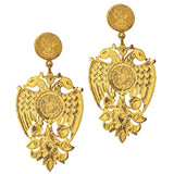 Noble Earrings - Eina Ahluwalia