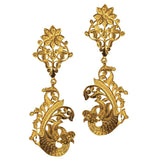 Re-evolution Earrings - Eina Ahluwalia