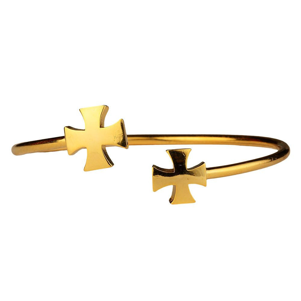 Medal of Valour Bangle (Available in 3 colours) - Eina Ahluwalia