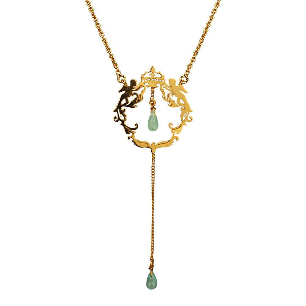 Army of Angels Necklace - Eina Ahluwalia