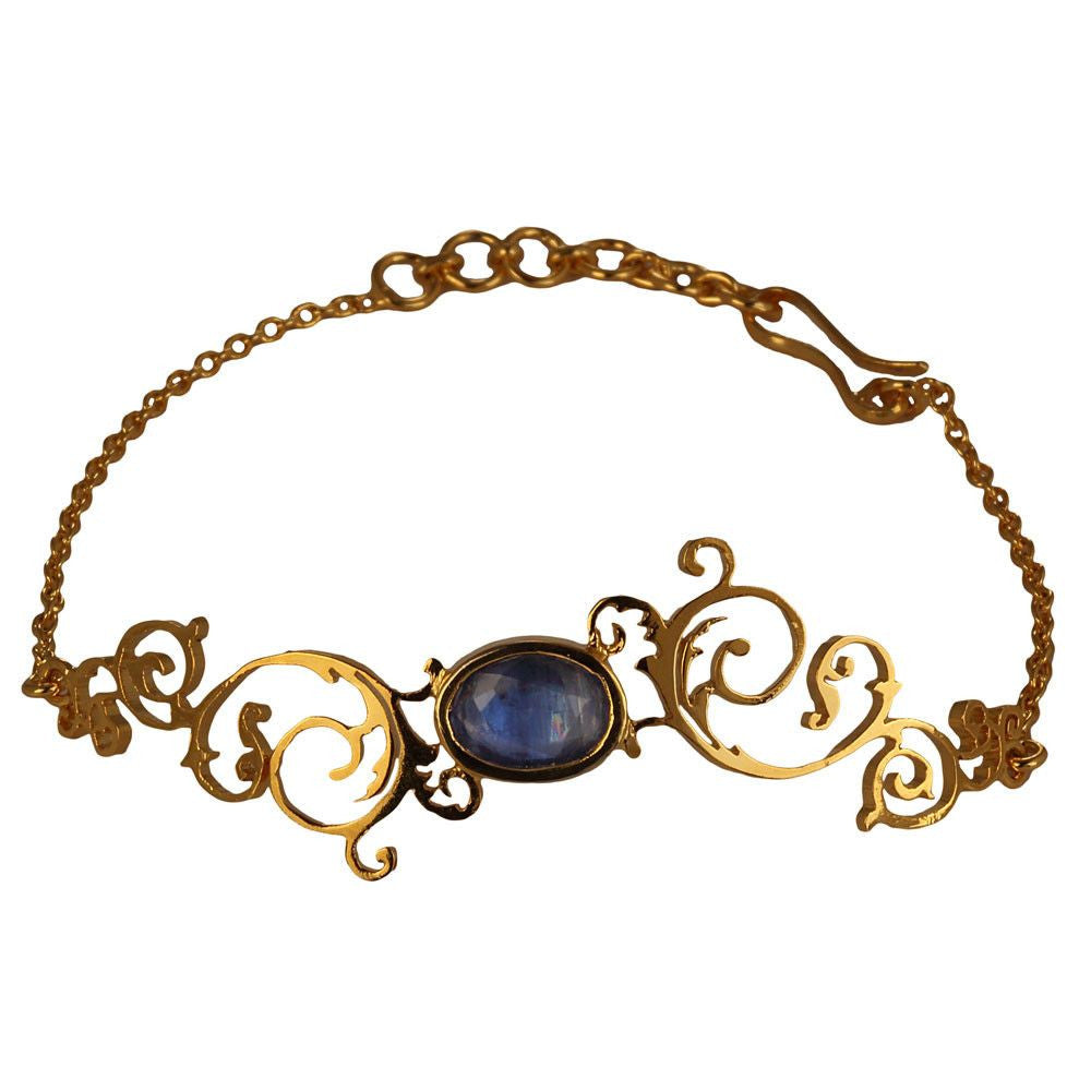 Change the Chain of Events Bracelet - Eina Ahluwalia