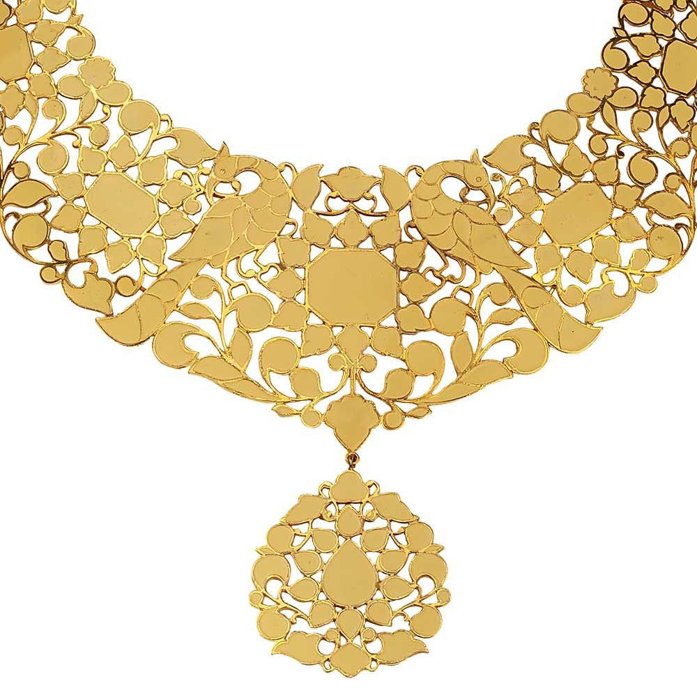 Incorruptible Necklace - Eina Ahluwalia