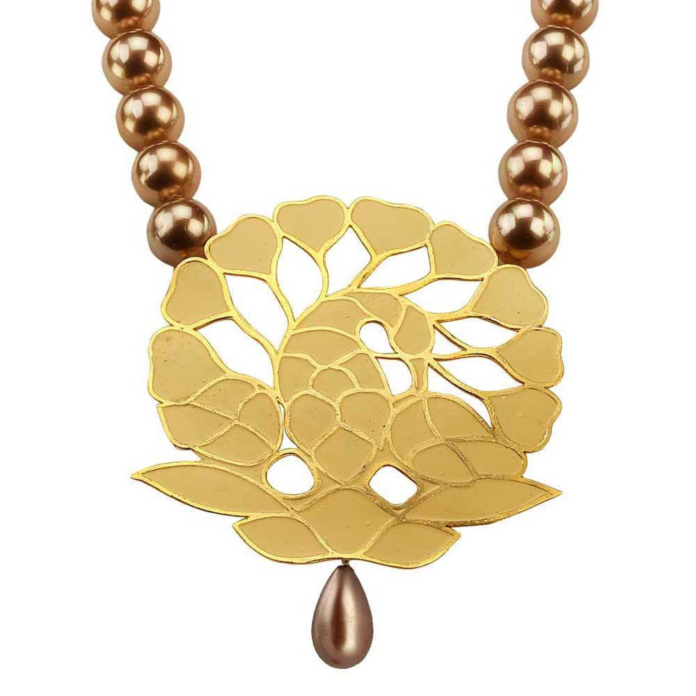 Full Glory Necklace - Eina Ahluwalia