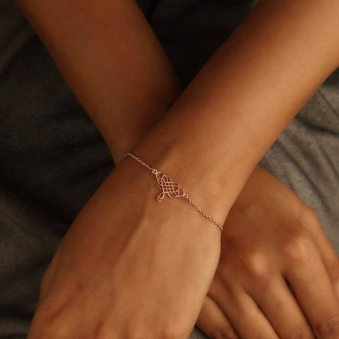 Infinite Love Bracelet (Available in 3 colours)