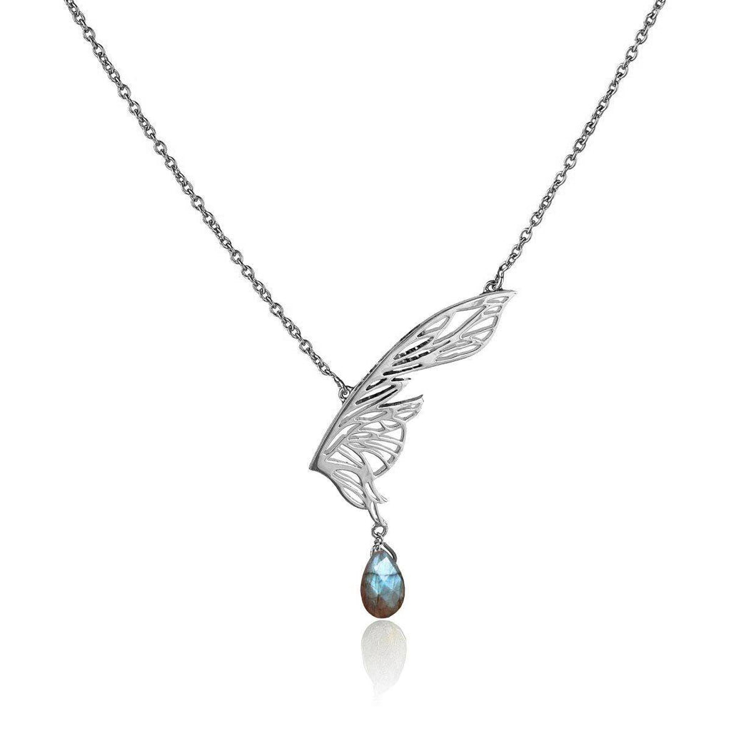 Soar Lariat - Choose your Wings - Eina Ahluwalia