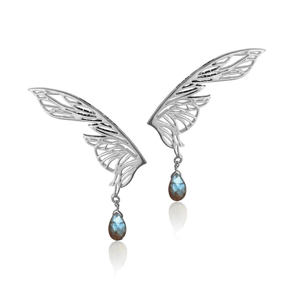 Soar Earrings - Choose your Wings - Eina Ahluwalia