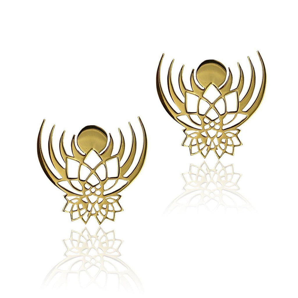 Crown of Selene Stud - Eina Ahluwalia