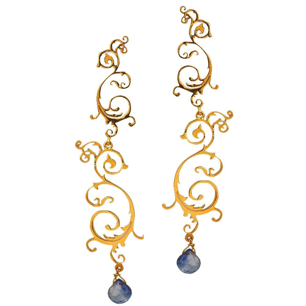 Change the Chain of Events Earrings - Eina Ahluwalia