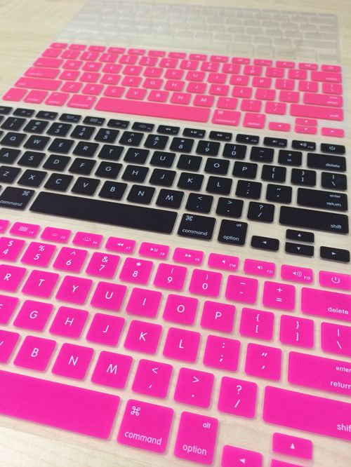 Silicon Keyboard Cover (OEM)