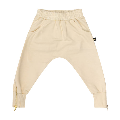 Alabaster Jogger - Kid Kong NYC