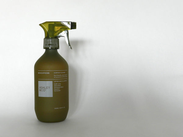 BENCHPRESS SURFACE CLEANER
