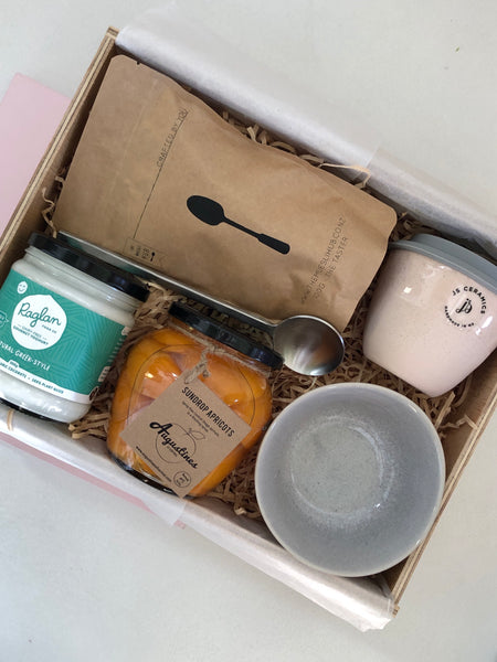 The Breakfast Box for 1