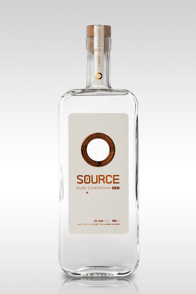 200ml SOURCE GIN