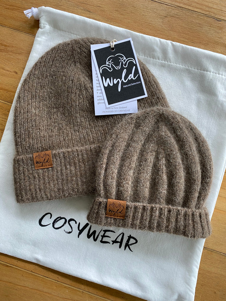 Wyld Hat (Adult)