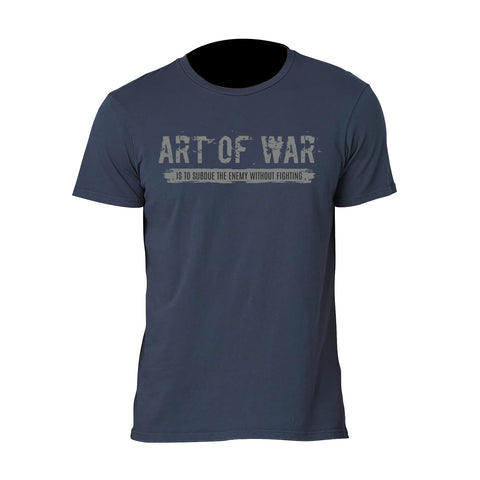 The Art-of-War T-Shirt