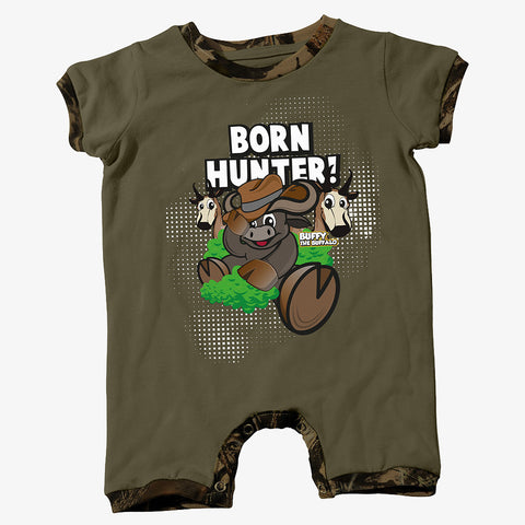 Born Hunter Baby Grower